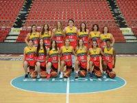 Bellona Kayseri Basketbol'un konuğu, Kırçiçeği Bodrumspor
