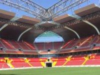 Kayserispor-Akhisarspor maç biletleri satışta