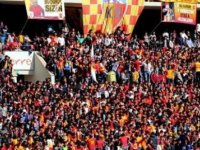 Haydi Kayseri Akhisar maçında tribün rekoru kıralım