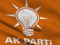 Ak Parti Kayseri Belediye Meclis Üyeliğine Başvuru yapan-16 İlçe Listesi