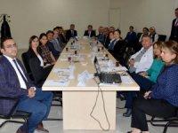 Kayseri'de bebek ölümleriyle topyekûn mücadele ediliyor