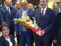 Akay: Türk milletinin bir kızıl elması vardır bizim kızıl elmamız da bünyemize yeni bir Şeker fabrikası katmaktır
