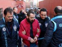 Kayseri'de dün gece silahlı çatışma olayı 2 kişi yakalandı
