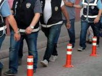 Kayseri'de Fetö operasyonu: 17 gözaltı