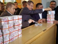 Kayseri Şeker'den sözleşmeli silajlık mısır'a 4 Milyon TL