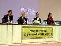 Prof. Dr. Mazhar Bağlı, AB'nin FETÖ ve PKK terör örgütünü kolluyor