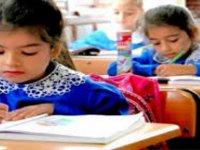 TUİK açıkladı İlkokulda en kalabalık sınıflar Kayseri'de