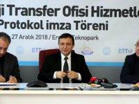 """ERÜ Rektörü Çalış: """"Kayseri'mize birlikte hizmet edeceğiz"""""""