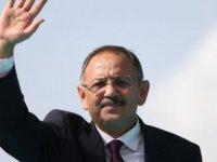 Kars Ardahan Iğdır Federasyonu'ndan Özhaseki'ye Tam Destek
