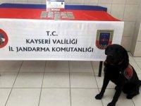 Ebiç ve Kemer'de uyuşturucu operasyonu 3 kişi gözaltına alındı