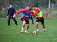 Kayserisporlu genç forvetten muazzam gol