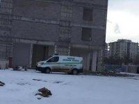 Keykubat'ta 24 yaşındaki adam inşaattan atlayarak intihar etti