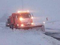 Büyükşehir Erciyes'e çıkanları kar yağışına karşı uyardı