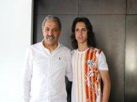 Kayserispor 7 Akademi oyuncusu ile profesyonel sözleşme imzaladı