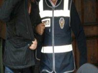 Kayseri'de uyuşturucu operasyonları: 4 gözaltı