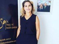 AyŞa Yaşlı ve Hasta Bakım Firması Sahibi Aysun Şahin ile Özel Röportaj