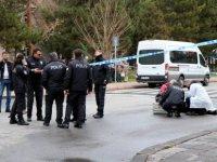 Kayseri'de evli 8 çocuk babası sokak ortasında sevgilisini öldürdü