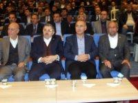 Eğitim Bir Sen Kayseri 1 Nolu Şube Başkanı Aydın Kalkan: