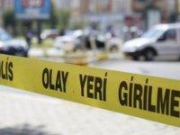 Aldattılan koca eşini silahla yaraladı
