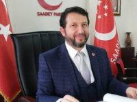 Kayseri Saadet Partisi Belediye Meclis Üyeleri Belli oldu