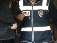 FETÖ'nün 'A5' kodu ile fişlediği emekli baş komisere 7.5 yıl hapis