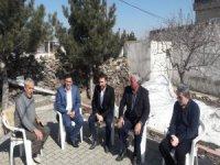Hacılar'da Altun'a destek büyüyor