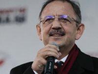 Mehmet Özhaseki: 'Ankara çok farklı bir şehir olacak'