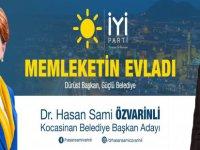 Dr. Hasan Sami Özvarinli