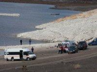 Yamula Barajı'nda botu kurtarmak isteyen 1 kişi boğularak can verdi