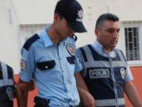 Kayseri'de 61 yaşındaki adamı dolandıran sahte polis yakalandı