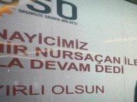 Kayseri Osb'de Tahir Nursaçan Yeniden Başkan Seçildi