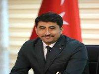 HİZMET-İŞ Sendikası Kayseri Şube Başkanı Serhat Çelik Regaip Kandiliniz Mübarek Olsun
