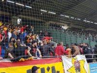 PFDK Kayserispor'a Rizespor faturasını kesti
