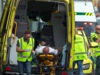 Yeni Zelanda'da camilere silahlı saldırı: Çok sayıda ölü ve yaralı var