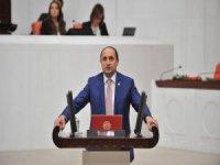 Ak Parti Milletvekili İsmail Emrah Karayel'den Saldırı Açıklaması