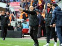 Federasyonun atadığı Hakem Kayserispor maçını katletti