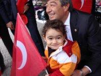 İYİ Parti Kayseri Büyükşehir Belediye Başkan Adayı Dursun Ataş: