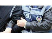 Fişlenen iki polise ayrı ayrı 7 yıl 6 ay hapis cezası verildi