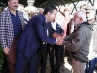 KOCASİNAN'DA ON BİN KİŞİYE İŞ İSTİHDA MI, SAĞLAYACAĞIZ
