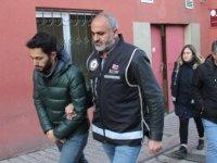Kayseri'de FETÖ operasyonu 36 gözaltı