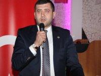 Baki Ersoy, Talas'ta Bizim Oyumuz Mustafa Yalçın başkanadır