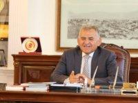 """Başkan Büyükkılıç """"Mimar Sinan geleceğin mimarlarına tanıtılıyor"""""""