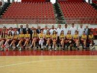 Bellona Kayseri Basketbol oyuncuları maça çıkmama kararı aldı
