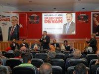 """Başkan Palancıoğlu: """"Teknoloji atölyeleri, teknoloji liseleri kuracağız''"""