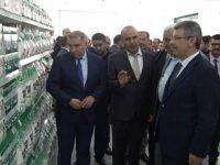 Kayseri Şeker - Panpa Tanzim Satış Mağazası Hizmete Açıldı