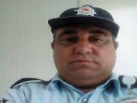 Polis memuru hayatını kaybetti