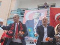 Muharrem İnce'den Chp Kozaklı Adayı Bülent Öcal'a Tam Destek