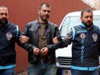 Kayseri'de Kadına kurşun yağdıran şahıs tutuklandı