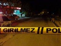 Alparslan'da Kafe önünde kanlı kavganın davası başladı