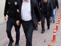 KAYSERİ'DE FETÖ OPERASYONU 7 KİŞİ GÖZALTINA ALINDI